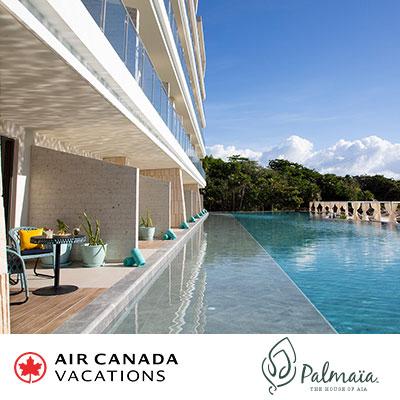 Palmaïa Swim Out King Suite