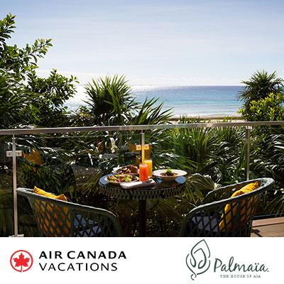 Palmaïa Ocean Front Queen Suite