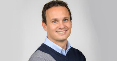 Vincent Giraud, VP Sales Operations at Club Med
