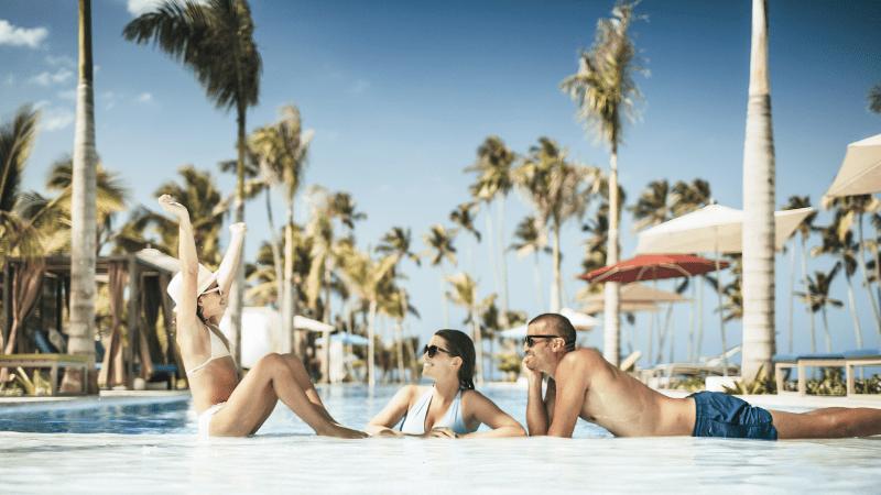 Club Med's Michès Playa Esmeralda Resort