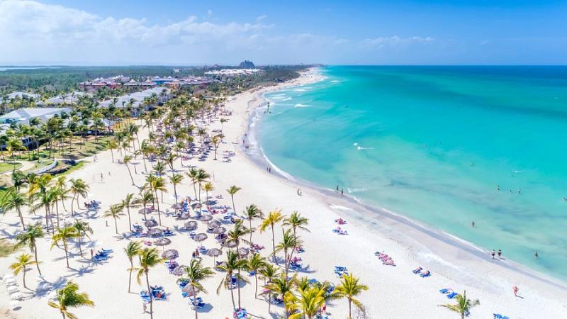 Paradisus Varadero Beachfront