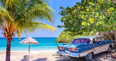 Cuba Tourism Board Canada