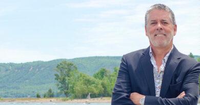 Mark Linton, Senior Consultant, Sales and Strategic Development, North America for Crisis Cover.